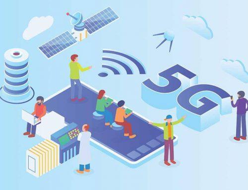 Zakaj bi nas moralo skrbeti 5G omrežje?