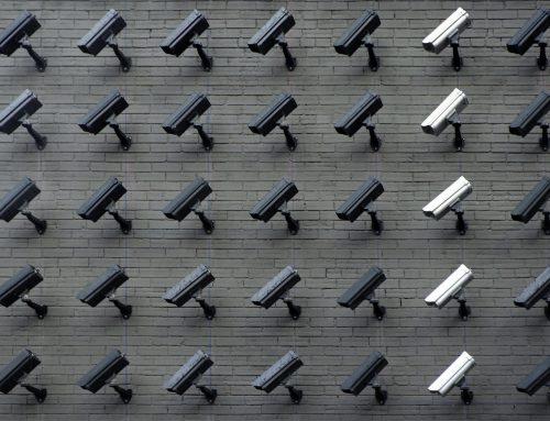 Družba biometričnega nadzora: Med varnostjo in zasebnostjo