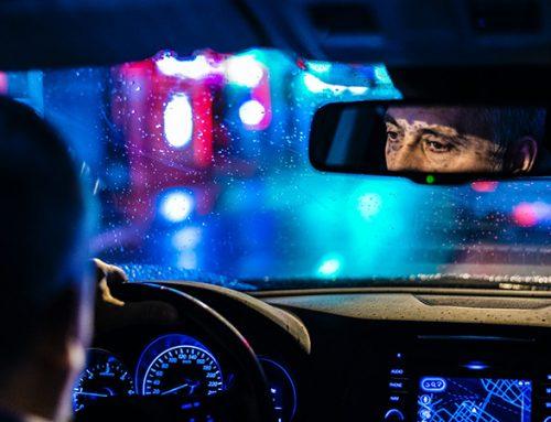 Uber: Lobističen predator delavskih pravic
