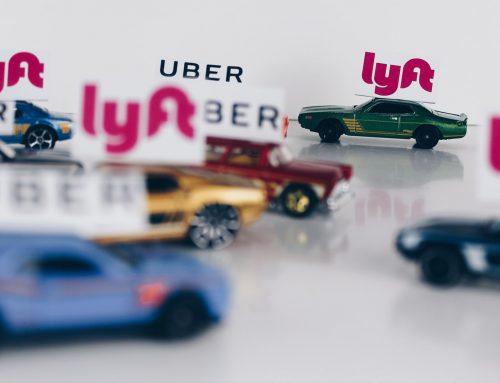 Uber: Ekonomija na klic zvoni v prazno