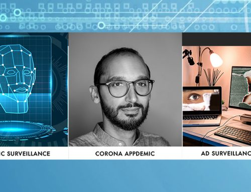 [TECHtacles]: Corona APPdemic: Placebo or privacy poison?